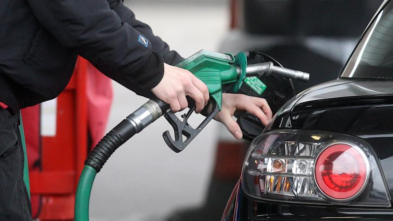 Fresh calls to ban sale of petrol and diesel cars in the UK by 2030
