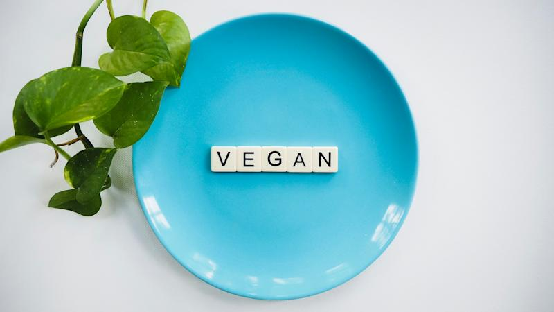 Veganism has increased four fold since 2014. [Photo: Unsplash]