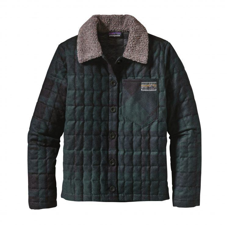 Women's Recycled Down Jacket, $199. (Photo: Courtesy of Patagonia)