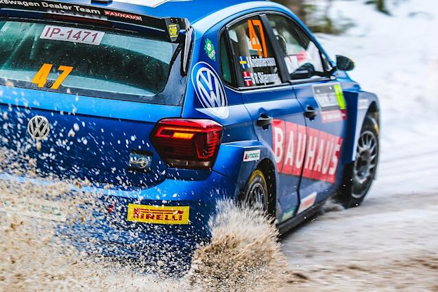 Pirelli wins tyre tender to supply WRC from 2021