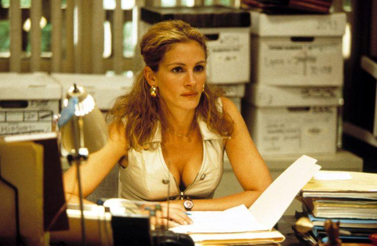'Erin Brockovich' (Photo: Everett) =