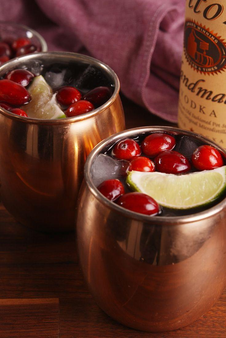 """<p>Love Moscow Mules? You need to try this Thanksgiving twist.</p><p>Get the recipe from <a href=""""https://www.delish.com/cooking/recipe-ideas/recipes/a56722/cranberry-mules-recipe/"""" rel=""""nofollow noopener"""" target=""""_blank"""" data-ylk=""""slk:Delish"""" class=""""link rapid-noclick-resp"""">Delish</a>.</p>"""