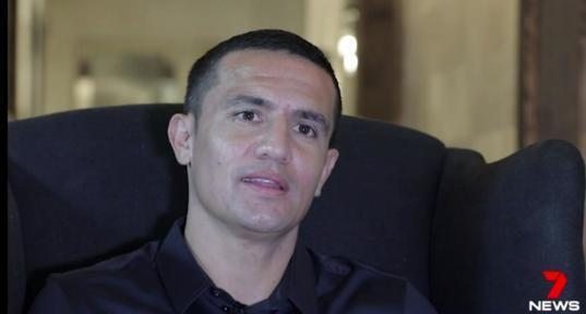 Tim Cahill is one step closer to playing at his fourth-straight FIFA World Cup after the Socceroos named their 26-man squad for a training camp in Turkey.