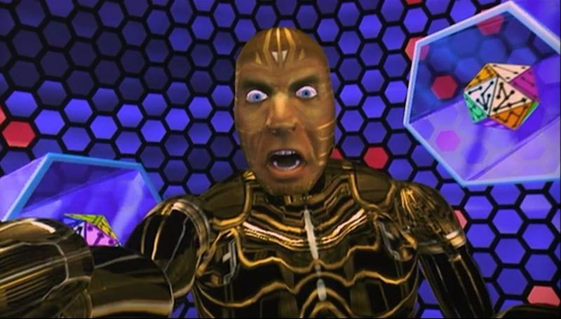 the lawnmower man Ranking: Every Stephen King Adaptation from Worst to Best