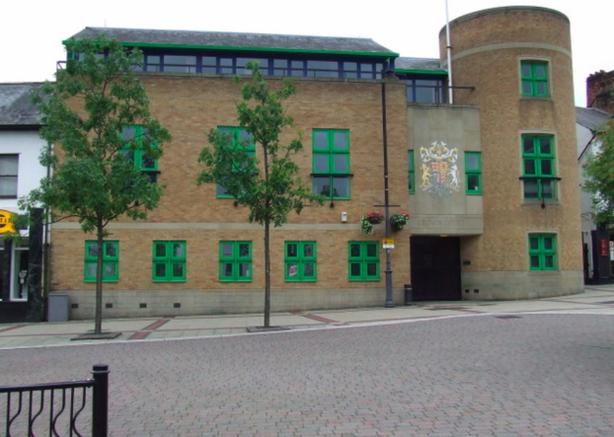 Carson Grimes was jailed for life at Luton Crown Court. (Thomas Nugent/Geograph/Creative Commons)