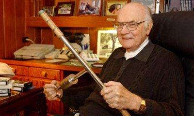 Super Glue Inventor Harry Coover Dies Aged 94