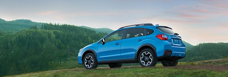 Best All Wheel Drive Cars And Suvs