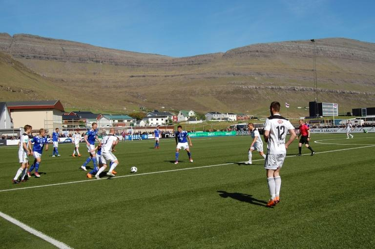 The Faroe Islands were admitted to FIFA in 1988, and now campaigners want full recognition for the Danish territory by the International Olympic Committee