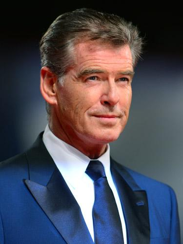 """<div class=""""caption-credit""""> Photo by: Getty Images</div><div class=""""caption-title"""">Pierce Brosnan Can Eat Fire</div>When the handsome Irishman was just 16 years old, he came across a fire eater teaching the tricks of the trade at an acting workshop. Brosnan picked up the skill immediately and was hired by a circus agent that day. He spent the next three years working as a professional fire eater under the big top. Brosnan has since used his circus skill in several roles, but ultimately gave up the act in 2004 after an accident occurred while filming an episode of <i>The Muppets</i>. <br> <br> <p>   <b>You Might Also Like:   <br>   <a href=""""http://www.womansday.com/health-fitness/workout-routines/boot-camp-workout-1549?link=bootcamp&dom=yah_life&src=syn&con=blog_wd&mag=wdy"""">Easy Exercise Drills To Slim Down Fast</a></b> </p> <p>   <b><a href=""""http://www.womansday.com/home/15-clever-uses-for-household-items-4727?link=houseitems&dom=yah_life&src=syn&con=blog_wd&mag=wdy"""">15 Clever Uses for Household Items</a></b>   <br> </p>"""