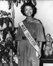 <p>Janelle was the first black woman to win Miss Universe. Born in Trinidad and Tobago, Janelle first won the Miss Trinidad title before conquering the big guns in 1977. She became a public spokesperson for black rights, campaigning for world peace along the way. <i>[Photo: Instagram/supermodellme]</i> </p>