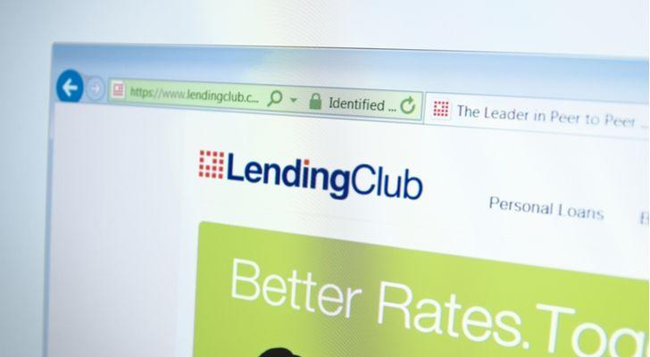 Strong Buy Stocks: LendingClub (LC)