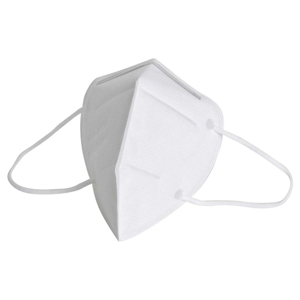 <p>These <span>KN95 Face Masks</span> ($14 for 10) are great options to have.</p>