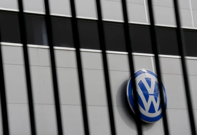 Volkswagen's Seat cancels one production shift as coronavirus outbreak hits supply chain