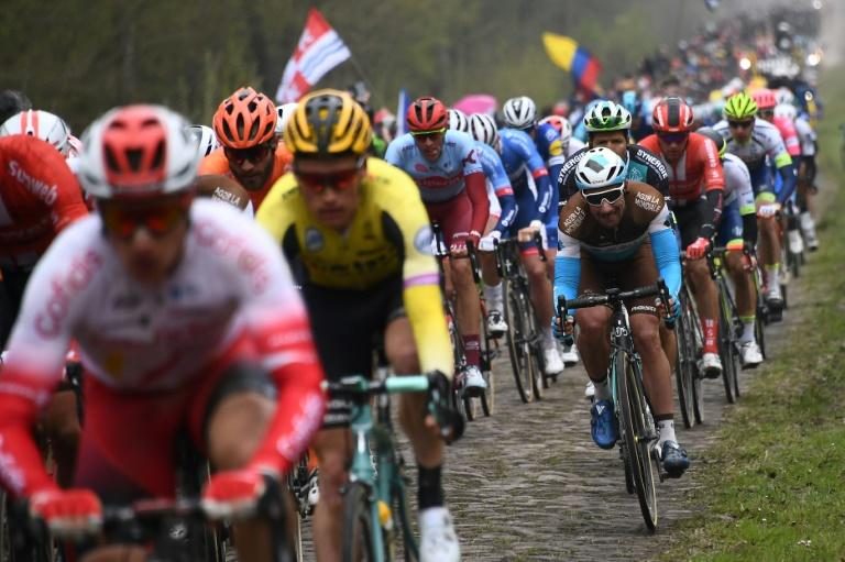 A women's Paris-Roubaix cycled over cobbles has been added to the new 2020 calendar