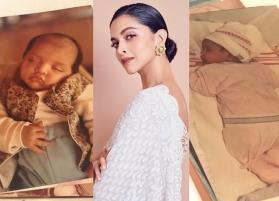 Where was Deepika Padukone during Diwali? Her childhood pics on Instagram are the answer