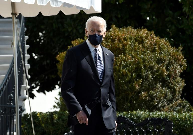 US President Joe Biden's forceful style on diplomacy has turned some heads