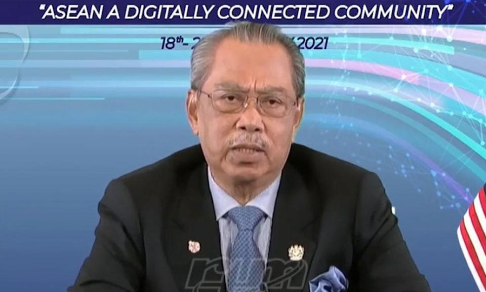 PM moots suing errant digital platforms, using existing laws on cyberspace