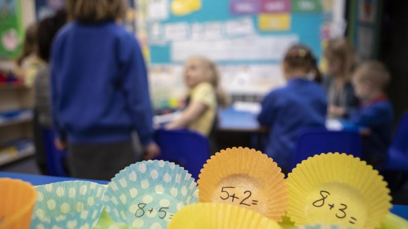 Little change to children's job aspirations, report finds