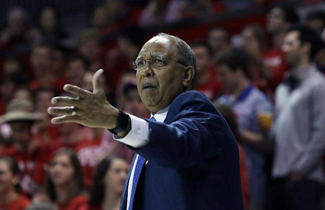 Six of Memphis' eight leading scorers have transferred since Tubby Smith's debut season ended (AP).