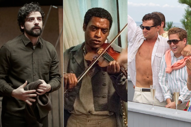 5 Burning Questions As Oscar Voting Begins