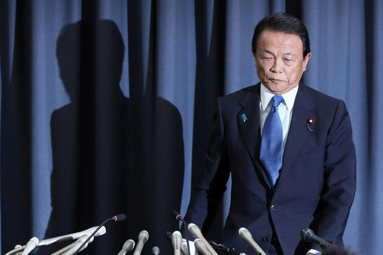 Japon: cinq candidats potentiels à la succession de Shinzo Abe