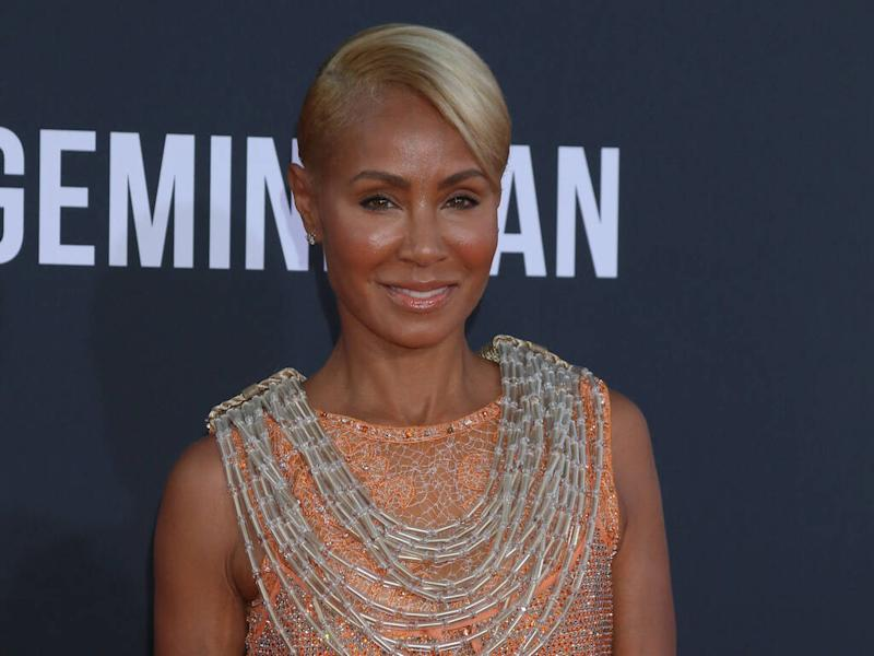 Jada Pinkett Smith was 'on the verge' of retiring from acting before landing Gotham role