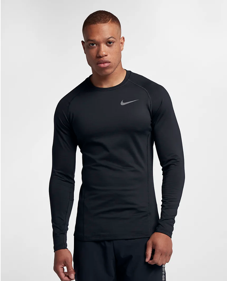 Men's Nike Therma Top