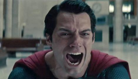 Superman may feel the weight of his actions in Batman vs. Superman.