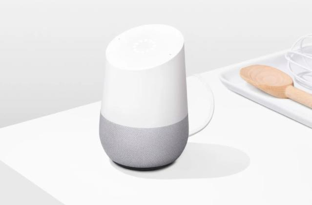 Google's Home graduates with honors in this test.