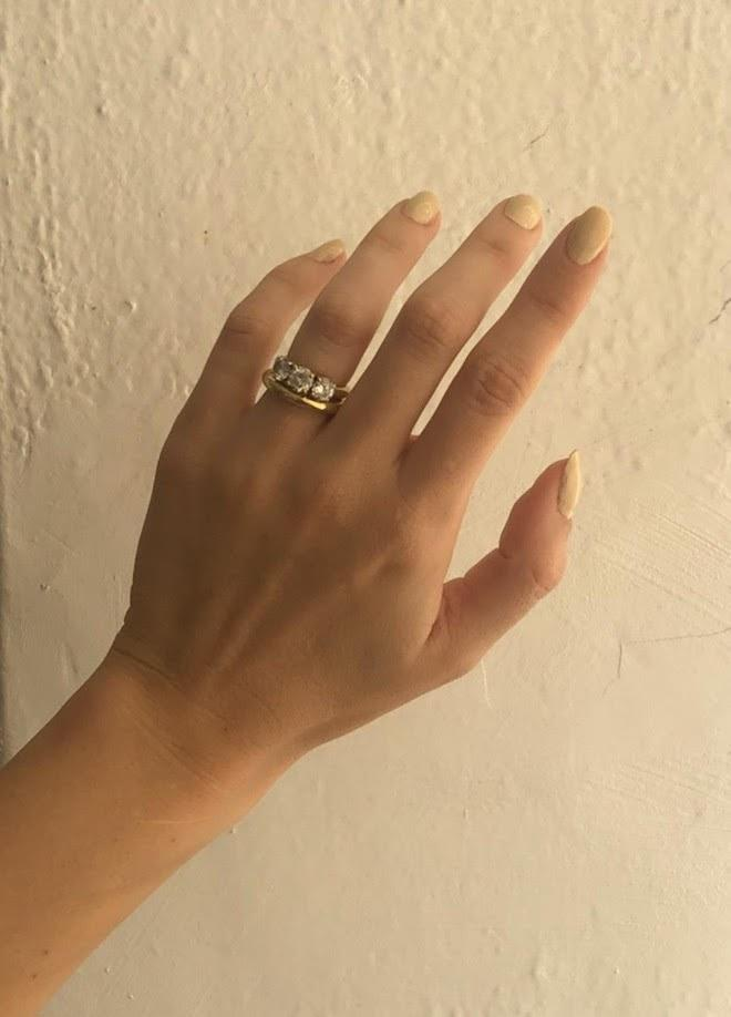 A Ceremony ring