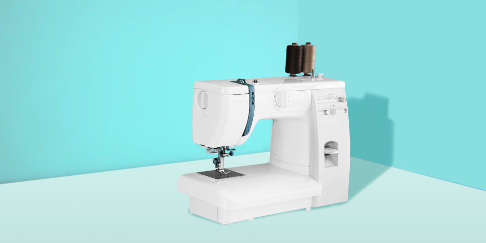 "<p>Finishing your own sewing projects is a huge accomplishment, but you need the right <a href=""https://www.goodhousekeeping.com/appliances/sewing-machine-reviews/g16/sewing-machine-reviews/"" rel=""nofollow noopener"" target=""_blank"" data-ylk=""slk:sewing machine"" class=""link rapid-noclick-resp"">sewing machine</a> for the job. As a beginner, extra features and fancy additions can be more of a hinder than help. The best beginner sewing machines are easy to operate and durable, while producing excellent stitch quality. The <a href=""https://www.goodhousekeeping.com/institute/about-the-institute/a19748212/good-housekeeping-institute-product-reviews/"" rel=""nofollow noopener"" target=""_blank"" data-ylk=""slk:Good Housekeeping Institute"" class=""link rapid-noclick-resp"">Good Housekeeping Institute</a> Textiles Lab found the best sewing machines for beginners from brands with top performance, rave reviews, or features that make sewing a bit easier.<br></p><p>When shopping for a beginner sewing machine, you will need to determine what features are most important and what type of projects you will use the machine for, such as embroidery, quilting, and making clothes. Here is what to look for in a new sewing machine:</p><ul><li><strong>Number of stitches</strong>: When first learning to sew, you really only need two stitches: straight and zig zag. But as you advance, you will want more stitch options and decorative stitches.<br> </li><li><strong>Weight</strong>: If you plan on bringing your sewing machine to classes or sewing groups, make sure you pick a portable option. Look for a lightweight sewing machine with a handle for easy toting.<br> </li><li><strong>Ease of use</strong>: For your first sewing machine, simple is better. Beginner sewing machines should still have a durable, metal frame, and helpful tools, but avoid machines with features you won't use. These can just get in the way and make it a more challenging machine to master.</li></ul><p>Great to learn how to sew on, these machines will also grow with you as you advance to more challenging projects. Here are the <strong>best sewing machines for beginners to buy in 2020:</strong></p>"