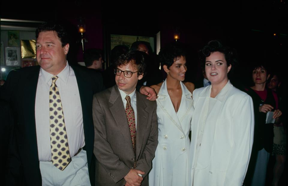 UNITED STATES - MARCH 18: Rick Moranis (Photo by The LIFE Picture Collection via Getty Images)