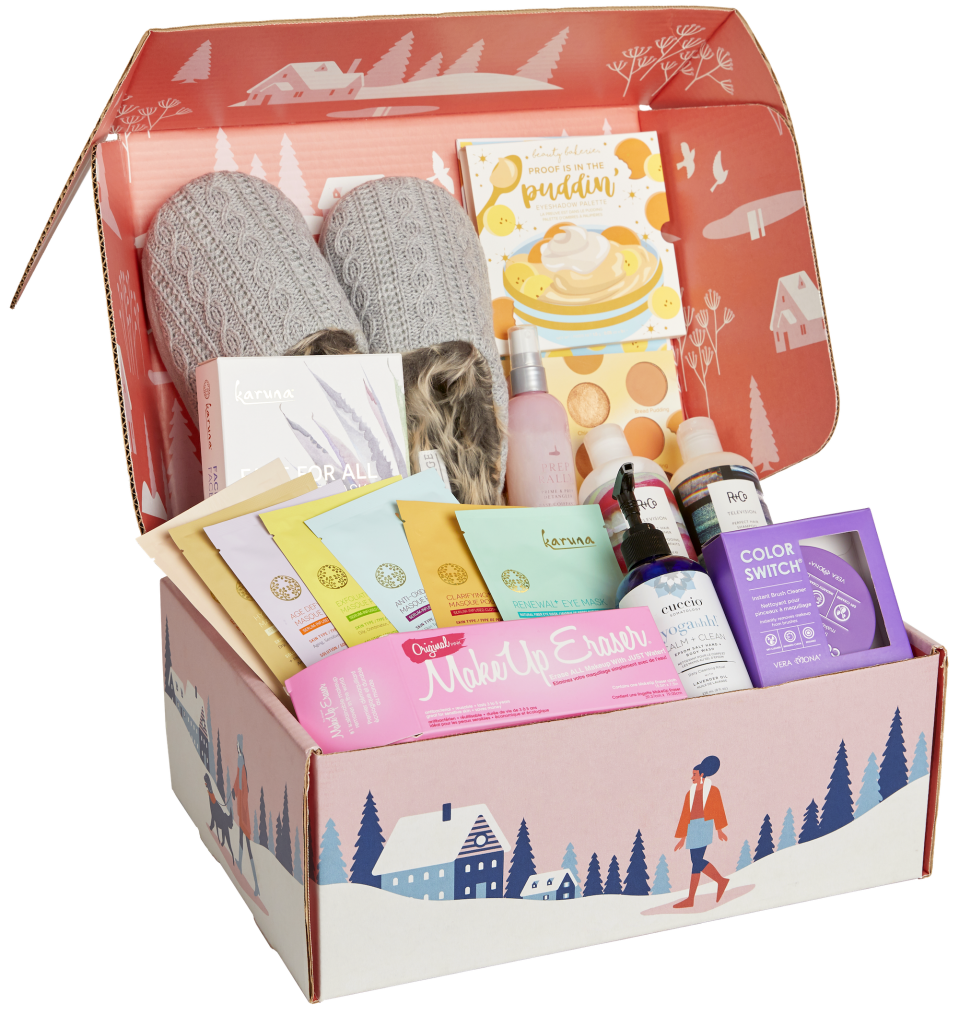 """<p><strong>FabFitFun</strong></p><p>fabfitfun.com</p><p><strong>$50.00</strong></p><p><a href=""""https://go.redirectingat.com?id=74968X1596630&url=https%3A%2F%2Ffabfitfun.com%2Fget-the-box%2F%3Fstep%3Dgetbox%26%3Dundefined%23plan%3Dfffvip&sref=https%3A%2F%2Fwww.harpersbazaar.com%2Ffashion%2Ftrends%2Fg25047818%2Fbest-subscription-boxes-for-women%2F"""" rel=""""nofollow noopener"""" target=""""_blank"""" data-ylk=""""slk:SHOP NOW"""" class=""""link rapid-noclick-resp"""">SHOP NOW</a></p><p>FabFitFun lets customers choose products each season from the best in beauty, wellness, home, fashion, and fitness. Its plethora of options make it the perfect gift for that friend who loves to pamper herself on self-care days.</p><p><strong>Cost:</strong> Starts at $50 per quarter</p>"""