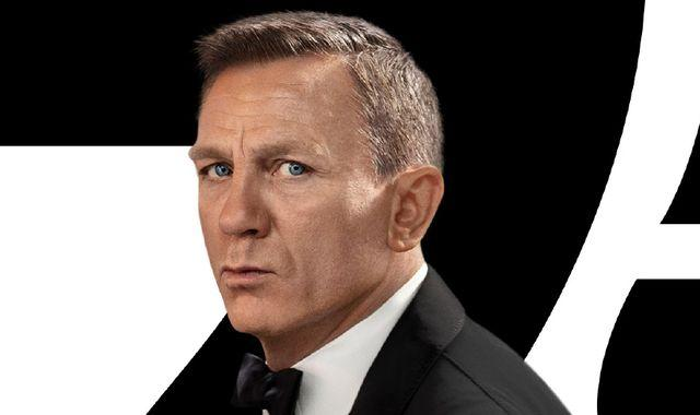 No Time To Die: New James Bond trailer released
