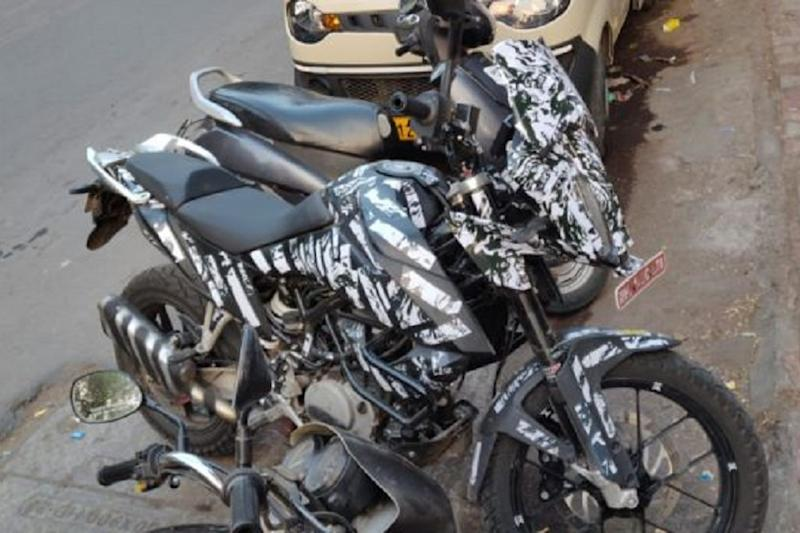 KTM 390 Adventure to be Launched at India Bike Week This Year - Report