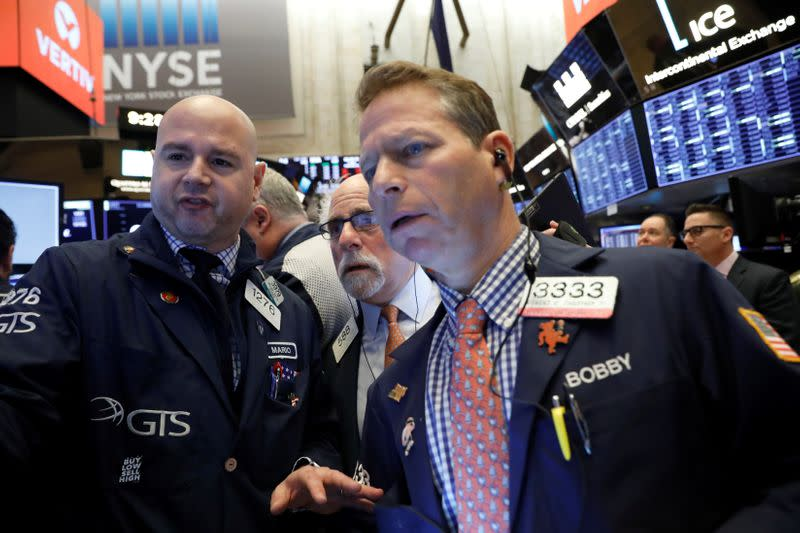 Think the S&P 500 is in bad shape? Its components look worse