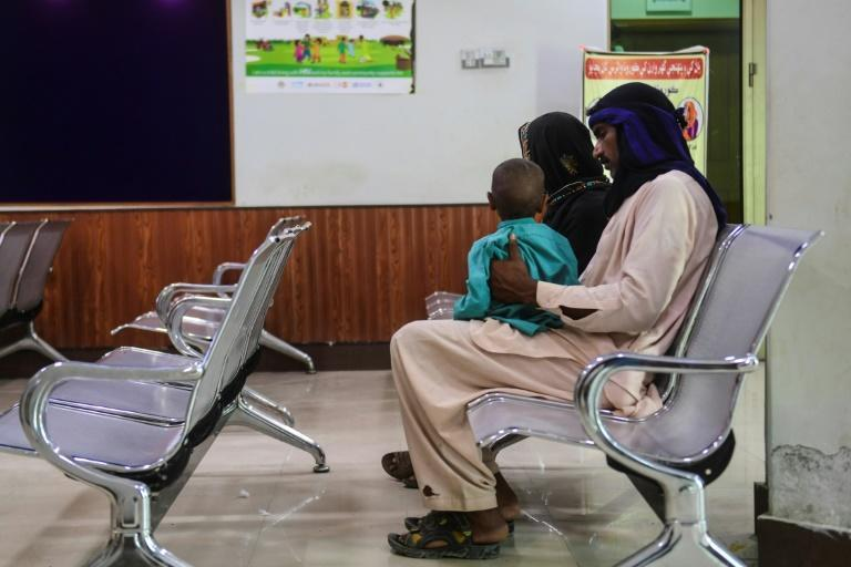 Over 1500 HIV cases have been uncovered in a small town in Pakistan's southern Sindh province after the widespread re-use of needles in 2019