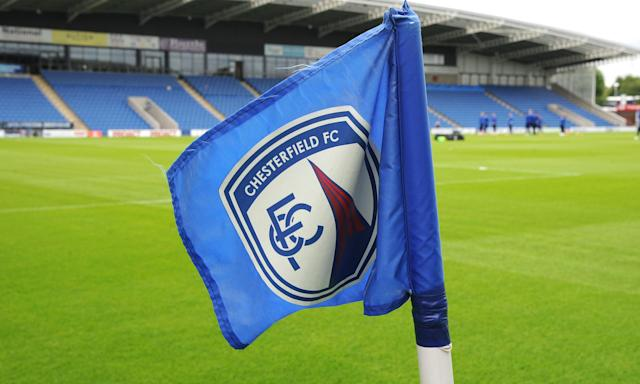 Relegation was never in the brochure when Chesterfield boldly moved in 2010 from Saltergate to the Proact Stadium.