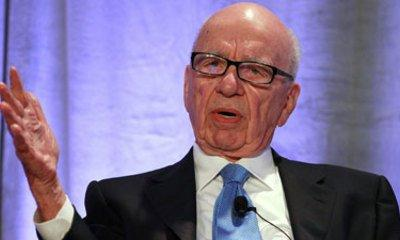 News Corp Profits Up Despite Hacking Payouts