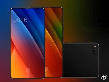 New Xiaomi Mi 7 render showcases a glass back and dual-camera setup; could support wireless charging