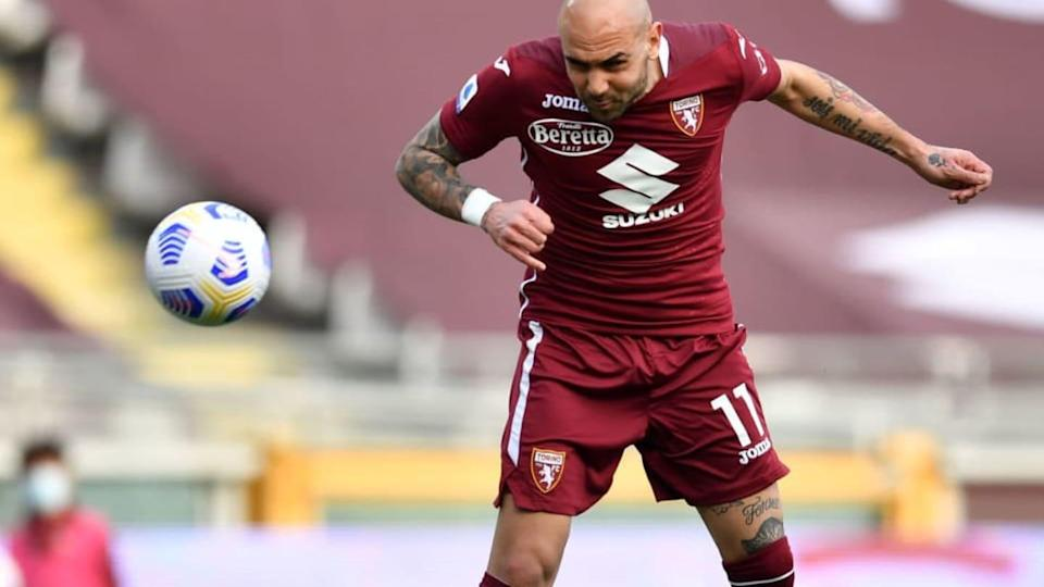 Simone Zaza | Valerio Pennicino/Getty Images