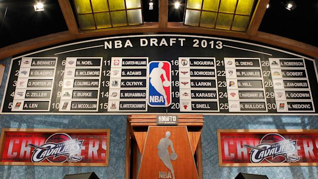 The 2016 NBA Draft is scheduled for Thursday, June 23, at the Barclays Center in Brooklyn.