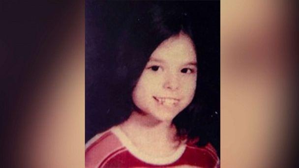 PHOTO: Christine Cole disappeared shortly after her 10th birthday in 1988 near her home in Pawtucket, R.I. (Courtesy Pawtucket Police Dept.)