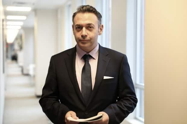 Lawyer Anthony Daimsis says customers who feel they were misled by telecom sales reps should file a complaint with the Competition Bureau.