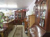"""<p>""""Combination of new and old treasures—Beans Attic has a huge variety of furnishings and home decor. You won't find many """"project"""" items though because most everything is in good condition already,"""" <a href=""""https://www.yelp.com/biz/beans-attic-lincoln"""" rel=""""nofollow noopener"""" target=""""_blank"""" data-ylk=""""slk:Kristan C"""" class=""""link rapid-noclick-resp"""">Kristan C</a>.</p><p><strong>Visit the store</strong>: 8303 DuPont Blvd, Lincoln, DE </p>"""