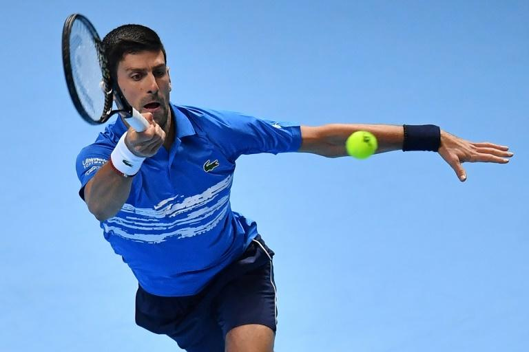 Novak Djokovic is expected to recover from an elbow injury to lead Serbia's bid for the Davis Cup
