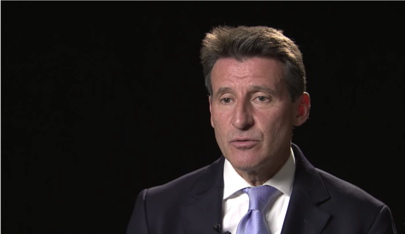 Coe shook off conflict of interest concerns around his links to Japanese marketing agency Dentsu to gain IOC election