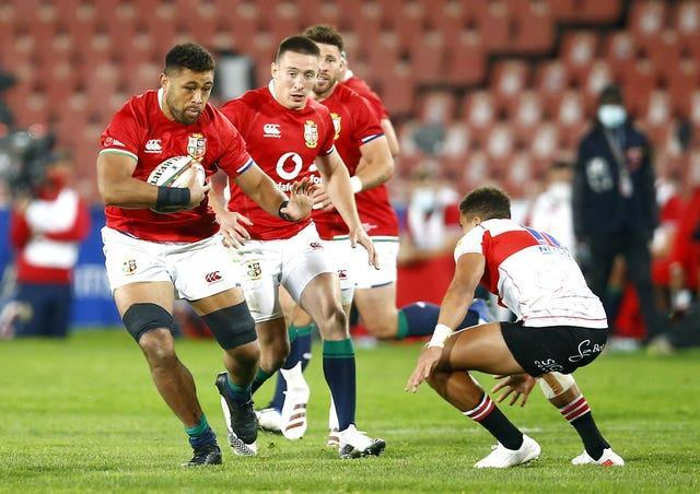 The Lions launched their tour with a big win at Emirates Airline Park, but the tour is now in trouble
