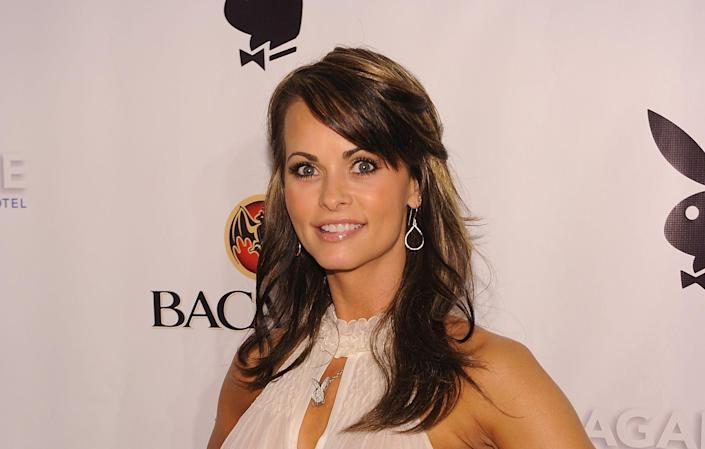 <p>National Enquirer publisher to pay $187k over scheme to suppress story of woman's alleged affair with Trump</p> (Getty)