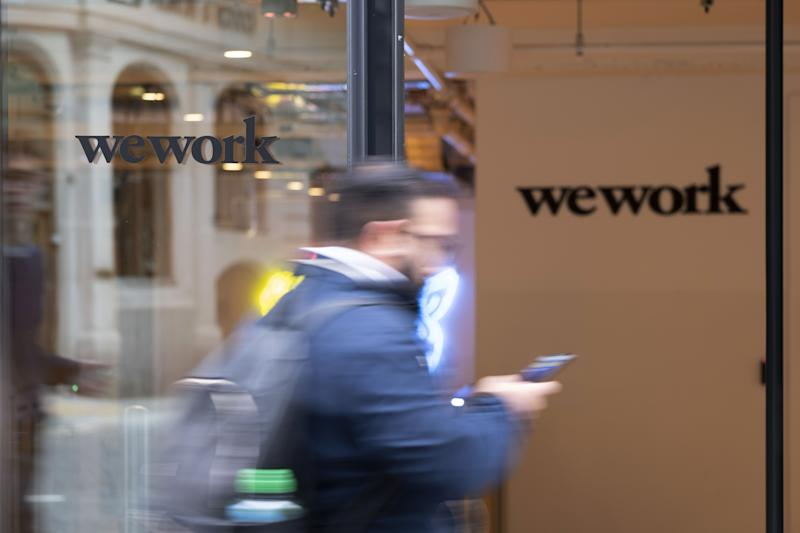 WeWork Will Shift to Profit Over Growth, Executives Tell Staff
